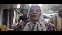 عجوز تلخص الفرق بين مرسي والسيسي