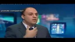 حامد- الجيش منع مرسى من تلبية مطالب سيناء
