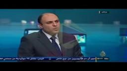 حامد: آخر كلمات الرئيس مرسي