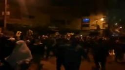 حشود مؤيدى الشرعية بالمنصورة الجمعة 13/12/2013