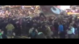 الالتراس يشعل التظاهرات المناهضة للانقلاب