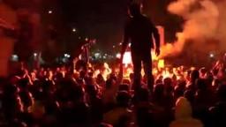 منيا القمح السبت 28 / 12 وقفة تتحدى الإنقلابيين