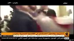 أولتراس أحرار المصريين بالقنصلية في فرنسا