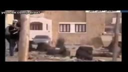 الجيش يطلق الرصاص على المتظاهرين بالسويس