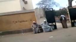 احد اللجان بسوهاج منعدمه التوصيت