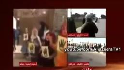 د/مرسي :سأحاكم السيسى قائد الانقلاب بلا رأفة