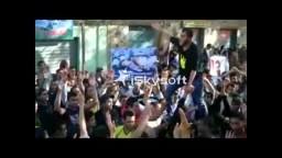 اولتراس نهضاوي يشارك فى مسيرة الواسطى