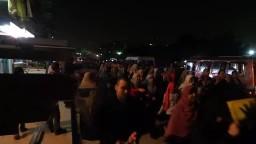 مسيرة مناهضة للإنقلاب انطلقت من الحضرة 1_3_2014