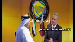 صحفي قطري وسبب سحب سفراء الامارات