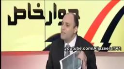 يحي حامد يعرض صور بيانات ضباط فض رابعة