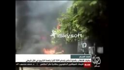 الحكم على 529 من رافضي الانقلاب بالإعدام
