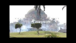 استاذة بجامعة القاهرة تكشف تورط الداخلية بالتفجير