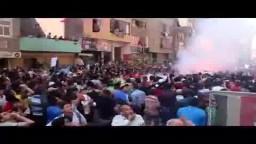 الشعب بيهتف بالهاشتاج - الجمعة 04_04_2014