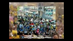 حشود مليونية عاش نضال الطلاب - الجمعة 04-04