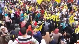 يوم من رابعة في المعادي 11-4