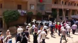 مسيرة حاشدة لثوار شارع فيصل 16- 5