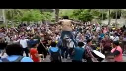 مسيرة طلاب ضد الانقلاب بجامعة القاهرة