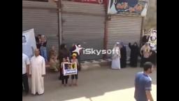 ثوار العدوة ههيا شرقية 23/ 5/ 2014