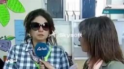امسك تزوير - فضيحة على التلفزيون المصري