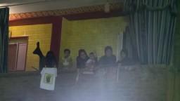 حلوان- مسيرة حدائق حلوان اليلية 4 /6 / 2014