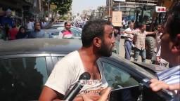 الامن يعتقل بائع جائل لاجراءه حوار صحفي