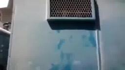 فيديو موثق عن مجزرة عربية الترحيلات الثانية
