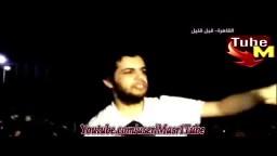 أول كلمات الشامى بعد خروجه من المعتقل