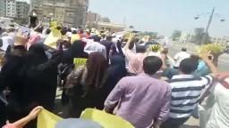 المحلة الكبرى- مصر مش معسكر