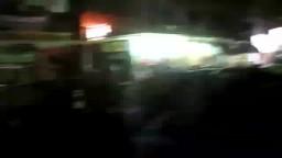 مسيرة مسجد عين شمس- مصر مش معسكر