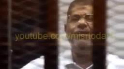الرئيس مرسي-سنسقط الإنقلاب وسنحاكم القتلة