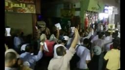 شبرا الخيمة بعد صلاة المغرب 14/ 7/ 2014