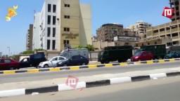 حصار مسجد نوري لمنع خروج الثوار  منه
