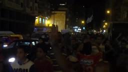 مسيره بالسيوف ضد انحياز الانقلاب للصهياينه