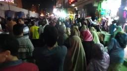 اسكندرية - مسيرة سوق المعهد تندد بالغلاء