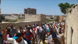 مسيره حاشدة نظمها التحالف بالعامرية 29_8_2014