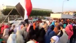 مسيرة أبو حماد 30 / 8 / 2014