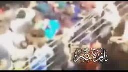 اقتتال على طابور الخبز بصعيد مصر