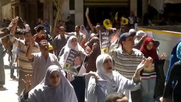 الحضرة - ثورة حتى النصر