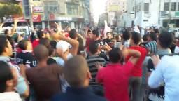 ائتلاف الحركات الثورية بالفيوم 17 / 9 / 2014