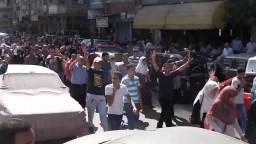 الاسكندرية || جمعة قسم الثورة وعهد الشهيد