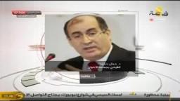 تعليق خطير من د حشمت على خطاب السيسي