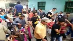 شاهد الحشود في مسيرة اطفيح - اسبوع العدالة