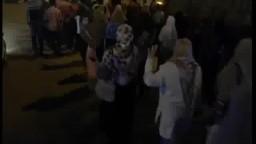 مسيرة البيطاش بالعجمي - ثالث ايام العيد