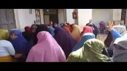 طالبات كلية الدراسات الاسلامية 22 / 10 /2014