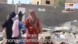 ظلم وقهر أهل سيناء بعد هدم الجيش منازلهم