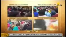 الحراك الطلابي بالجامعات المصرية 2-11-2014