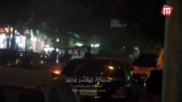 ثوار حلوان ردًا على اعتداءات قوات الانقلاب
