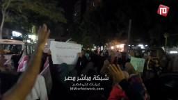 مسيرة ليلية لاحرار الشرابية - قاوموا الظلم