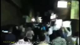 الثوار يتوعدون السيسي:مش هانسيبك يوم ترتاح