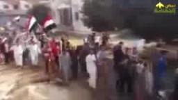 مسيرة حاشدة بالعدوة شرقية الجمعة 14 / 11